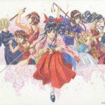 サクラ大戦アートフェスティバル2018プラス / Sakura Wars Art Festival 2018 Plus
