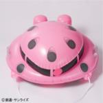 ズゴックフロートとかいう可愛い浮き輪が発売されるようです。 / It seems that a cute float called Zgok float will be released.