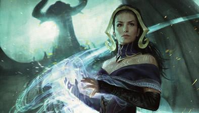 MTGストーリー灯争大戦6 簡易まとめ + おまけ:永遠神は5体じゃないの? / War of the Spark EP6 Simple summary + Bonus: are not five eternal gods?